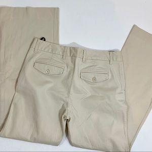 GAP Pants - Gap Stretchy Wide Leg Pants